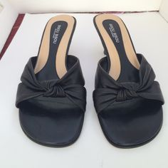 Bison Michele bohbot shoes Bisou Michele  Bohbot shoes ,new ,size 7,5 ,bundle to save for shipping Michele bohot Shoes