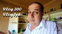 Vlog 360 Vlog Tyd – The Daily Vlogger in Afrikaans 2018 Afrikaans