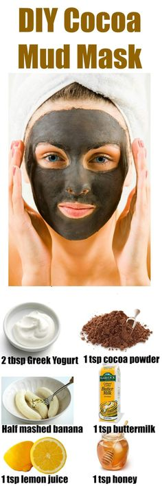 We've stumbled upon one of the most delicious, hard working mud masks you'll ever use! This DIY mud mask for acne prone and oily skin will leave your skin feeling like a baby's bottom, get rid of acne and oily skin, and smooth out wrinkles and fine lines. In fact, this DIY mud mask is …
