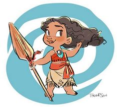 Thumbnails, thoughts, ideas, doodles, drawings and designs from a Disney artist. Film Disney, Arte Disney, Moana Disney, Disney Pocahontas, Cute Disney Drawings, Disney Sketches, Disney Artwork, Disney Fan Art, Steve Thompson Disney