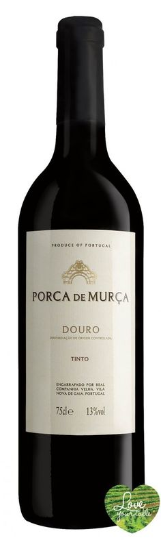 Love Your Table - Porca de Murca Red Wine 2011, €6,99 (http://www.loveyourtable.com/Porca-de-Murca-Red-Wine-2011/)