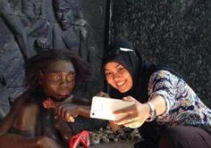 Purba Sangiran, Museum Arkeologi Terlengkap di Indonesia