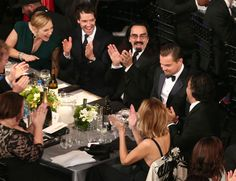 Proof: Leonardo DiCaprio and Kate Winslet are doing what great friends do
