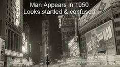Did Rudolph Fentz time travel from 1876 to 1950Legend has it that back on a warm summer night in June of the year 1950, a man dressed in fashion that resembled that of the 19th century appeared in the middle of Times Square. The man looked extremely ...