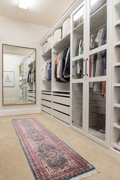 Walk-in closet makeover with IKEA PAX - Crazy WonderfulIKEA PAX wardrobe, walk-in closet makeover, cabinet organization, IKEA PAX hackDesigning our Ikea cabinet could kill me.Designing our Ikea cabinet could kill me. Walk In Closet Ikea, Closet Bedroom, Ikea Pax, Organizing Walk In Closet, Ikea Pax Wardrobe, Ikea Closet, Pax Wardrobe, Closet Makeover, Closet Layout