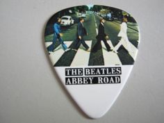 the beatles singature picks new,