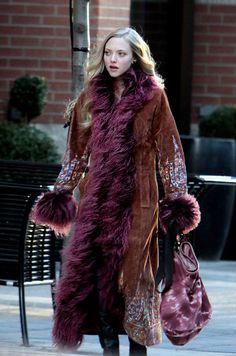 Amanda Seyfried in Chloe (2009)