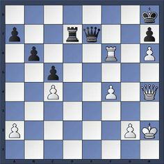 Chess & Strategy daily puzzle. White to play and win in 5 moves. How should white proceed? Solution on http://www.echecs-et-strategie.fr/2011/04/echecs-les-blancs-gagnent-en-5-coups_18.html  Kornitsky 1-0 Wolfers, Sydney 1972