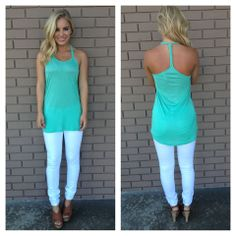 Shopping Online Boutique Tops & Tanks Page 2 | Dainty Hooligan Boutique