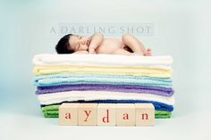 10 Newborn Photo Props For Your Babies First Photo Shoot