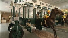 National Museum of Racing and Hall of Fame - #Saratoga Springs, NY