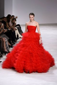 The Best Runway Looks From Haute Couture Spring 2016 - Haute Couture Week Spring 2016