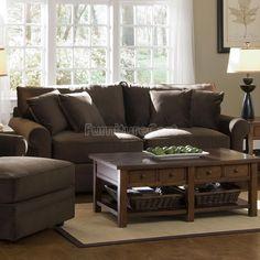 Comfy+Sofa+(Belsire+Chocolate)