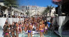 Marquee Dayclub pool parties and bottle service at Marquee Dayclub pool, The Cosmopolitan of Las Vegas, 3708 South Las Vegas Blvd, Las Vegas, NV Las Vegas City, Las Vegas Blvd, Las Vegas Strip, Marquee Dayclub, Win Casino, Pool Parties, City Limits, Cosmopolitan, Hotels And Resorts
