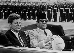 Soekarno the great president of indonesia Greatest Presidents, Us Presidents, Unity In Diversity, John F Kennedy, Ad Art, Historical Pictures, Founding Fathers, Special People, How To Look Classy