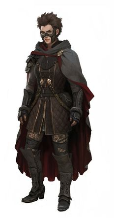 """Concepts for """"The Lord of the Rings Online"""" by Wesley Burt."""