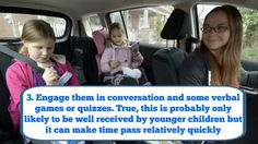 Children And A Long Drive More Tips on https://www.youtube.com/watch?v=FyuYAtZMVgA  #video #youtube