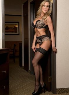 Apologise, Brandi love stockings
