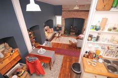 1 bedroom cottage to rent in New Street - Penryn - Rightmove. Property For Rent, Cottage, Bedroom, Table, Furniture, Home Decor, Decoration Home, Room Decor, Home Furniture