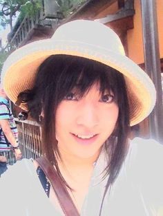 Yûko Suzuhana Kawaii, Panama Hat, Lesbian, Beautiful Women, Band, Character Art, Beauty, Rock, Girls