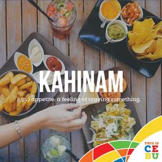 Filipino Words, Cravings, Mexican, Ethnic Recipes, Food, Essen, Meals, Yemek, Mexicans