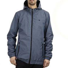 Pánská bunda FUNSTORM RETT navy Nike Jacket, Athletic, Navy, Jackets, Shopping, Fashion, Hale Navy, Down Jackets, Moda