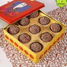 We are giving delicious colorful chocolate balls on up to 25% off in sagar. For more details kindly visit  www.vitindia.com