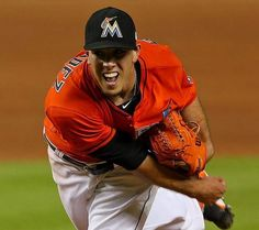 NL roundup: Marlins rookie Jose Fernandez finishes year with bang Atlanta Braves v Miami Marlins