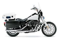 2004 Harley-Davidson FXDP Dyna Defender™