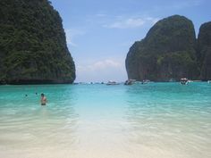 Phi Phi Island Phi Phi Island, Thailand, Water, Outdoor, Gripe Water, Outdoors, Outdoor Games, The Great Outdoors