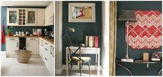 Inchyra Blue Farrow & Ball Kate Forman Home