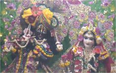 Iskcon Krishna, Gods Grace, Lord Krishna