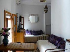 Dar Essaada, alquiler de vacaciones, duplex para 4 personas, Tetuán, Marruecos (Maroc, Morocco)