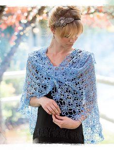Ravelry: Skylark pattern by Sara Kay Hartmann