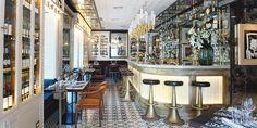 Punk Bach, la brasserie más canalla de Madrid, consigue la conjunción de un entorno moderno y cosmopolita con una cocina tradicional y de calidad.