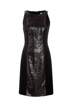 Milly. Love this! A new version of the LBD