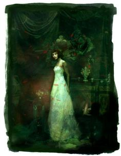 Christopher Shy