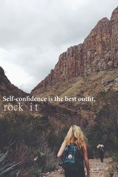 Rock that self-confidence and work on your body image! We are all beautiful, find out more here!