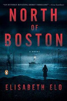 North of Boston By Elisabeth Elo