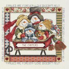 ** Acheter 3-15/% Off ** #1 MOUSELOFT-Noël Gamme Mini Cross Stitch Kits