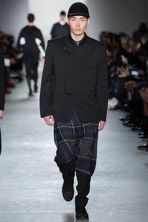 Public School Fall 2015 Menswear - Collection - Gallery - Style.com