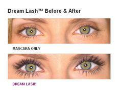 Loooooove these eyelash extensions!!