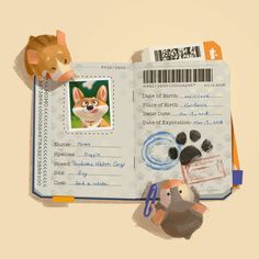 Not sure if Momo is the best name in this case.any suggestions? Cute Animal Illustration, Character Illustration, Illustration Art, Character Concept, Concept Art, Character Design, Corgi Drawing, Dog Games, Game Background