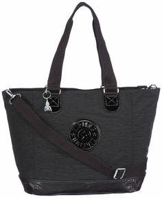 #Kipling Women's Shopper Combo N Shoulder Bag [ Buy Now: £29.42 - £65.00 ]