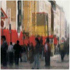 Gerhard Richter's 'Demo,' 1997