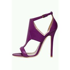 FSJ violet t strap sandal shoes, summer and fall outfit