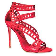 Browse the season's hottest trends to find your perfect pair from InStyle's Ultimate Shoe Guide.