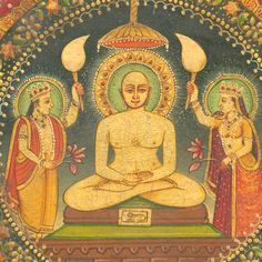 Early History of Jainism http://www.corespirit.com/early-history-jainism/ Jainism is considered one of the most ancient religious traditions of India. There was a time when Jainism was popular both in north and south India and patronized by many great kings of great repute, including Chandragupta Maurya. It is probably the most significant ancient ascetic tradition of...