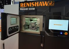 3D Printing: Renishaw launch new 3D metal printer at IMTS, plan to industrialize 3D printing - https://3dprintingindustry.com/news/renishaw-launch-new-3d-metal-printer-imts-plan-industrialize-3d-printing-95713/