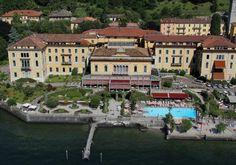 Galería de fotos - Grand Hotel Villa Serbelloni Bellagio